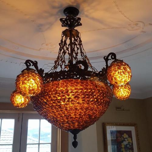 Restored Light
